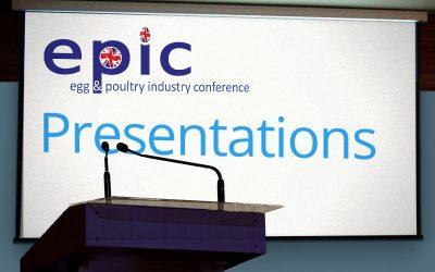 2017 Presentations