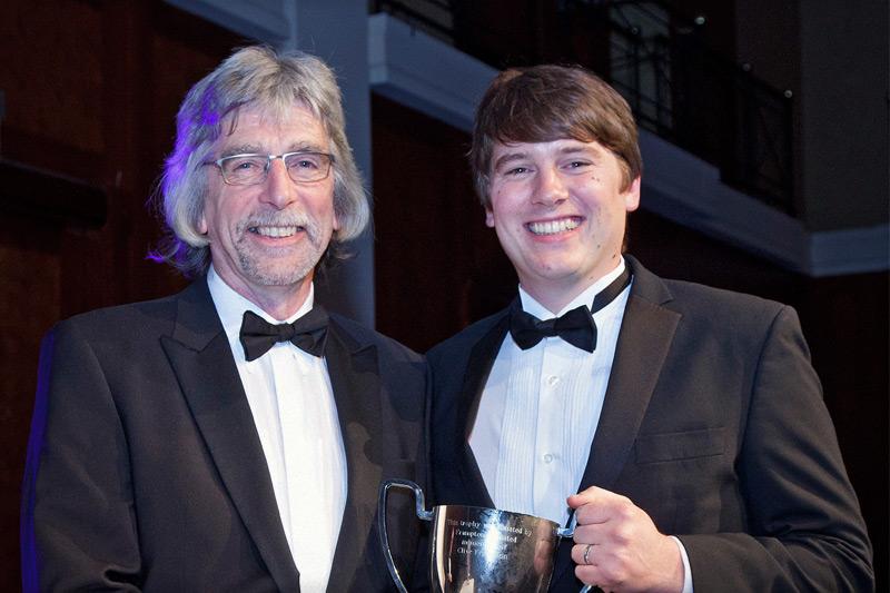 2016 Winner | Dr Steven Pace