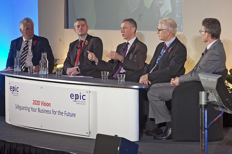 2015 EPIC Conference Gallery