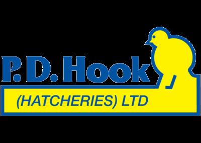 PD Hook (Hatcheries) Ltd