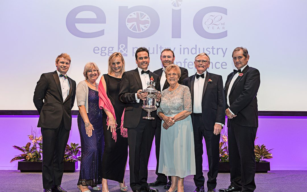 2018 EPIC Conference Awards