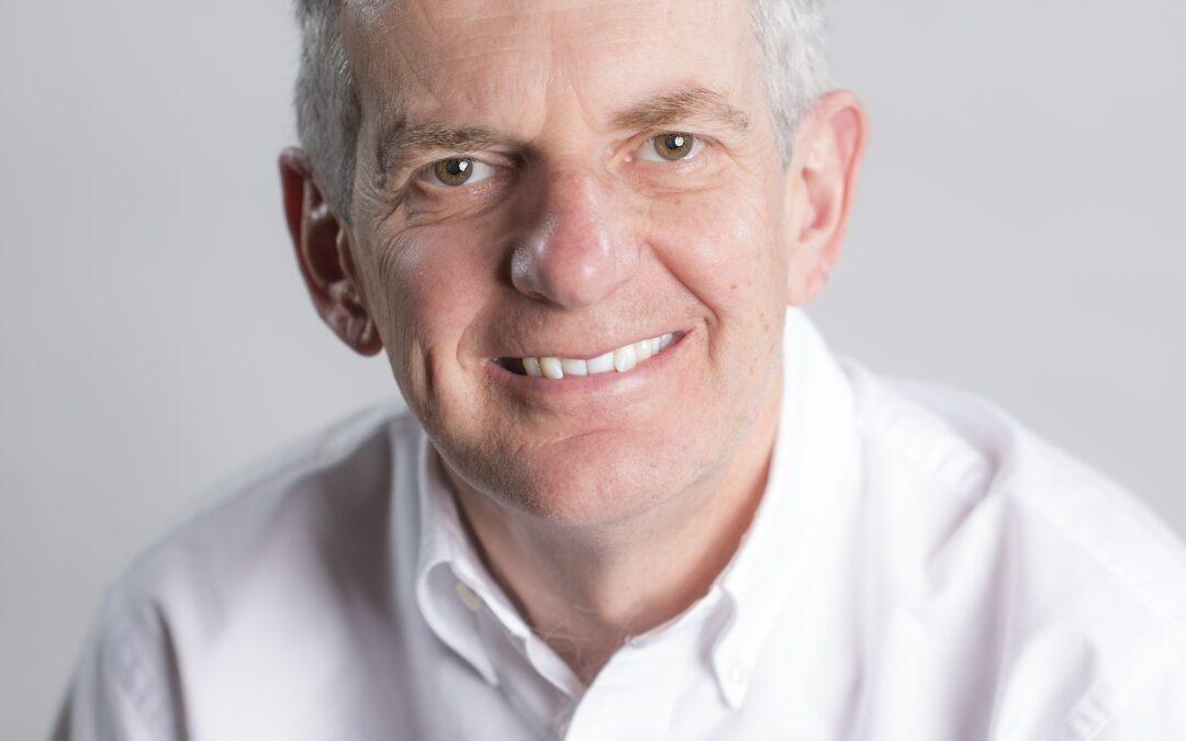 Roy Mutimer