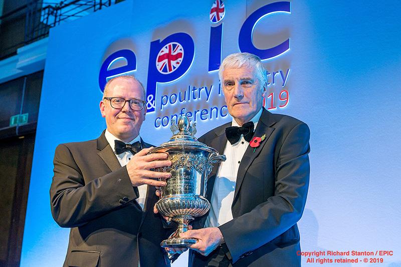 2019 Winner   Martin Shea