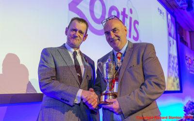 2019 Golf Competition Winner   Steve Gill